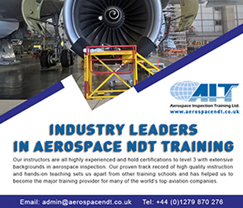 Aerospace NDT