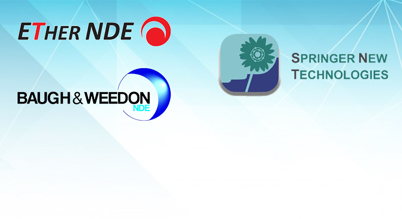 Collaboration between Ether NDE, Baugh & Weedon and SPRINGER NEW TECHNOLOGIES GmbH