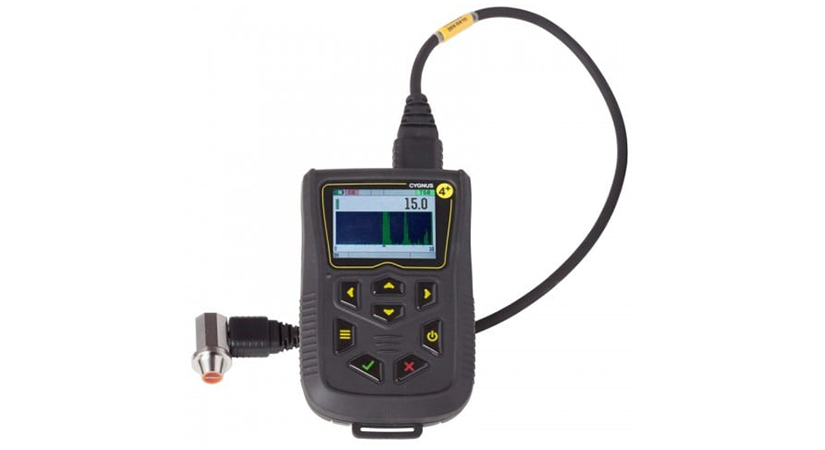 HOW TO USE AN ULTRASONIC THICKNESS GAUGE