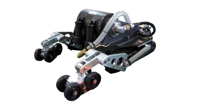 Robotics Perform Extremely Well Under Extreme Temperatures