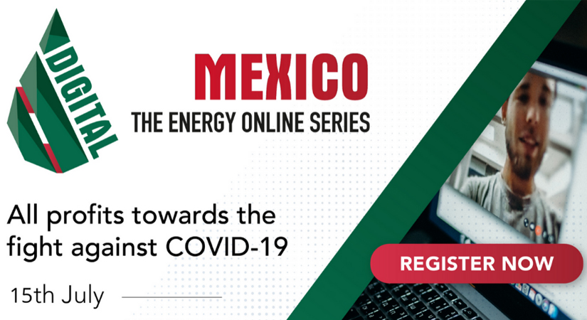 The Energy Online Series: Mexico, July 15th 2020