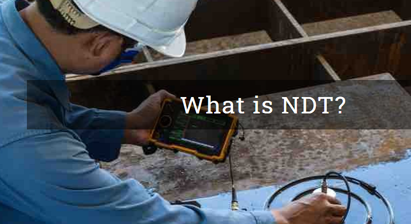 What is NDT?